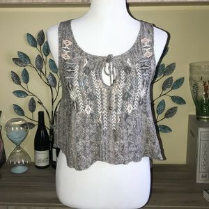 Forever 21 Top 0134